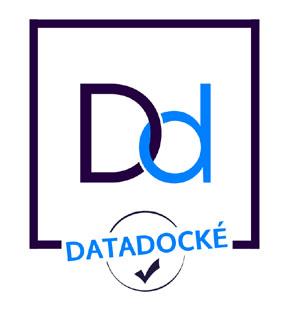 certification datadock datadocké