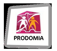 Logo Prodomia